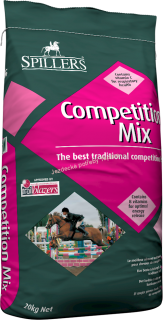 Spillers Competition Mix 20 kg